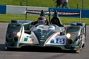 European Le Mans Race report Murphy Prototypes proud of performance at 15th 'Petit Le Mans'
