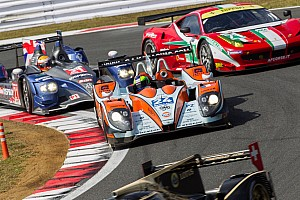 WEC Preview OAK Racing hoping to finish on a Shang-high note in China