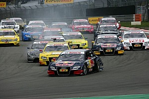 DTM Breaking news Debut race in Moscow highlights 2013 calendar