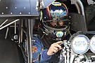 Capps heads to Las Vegas in close battle for Funny Car championship
