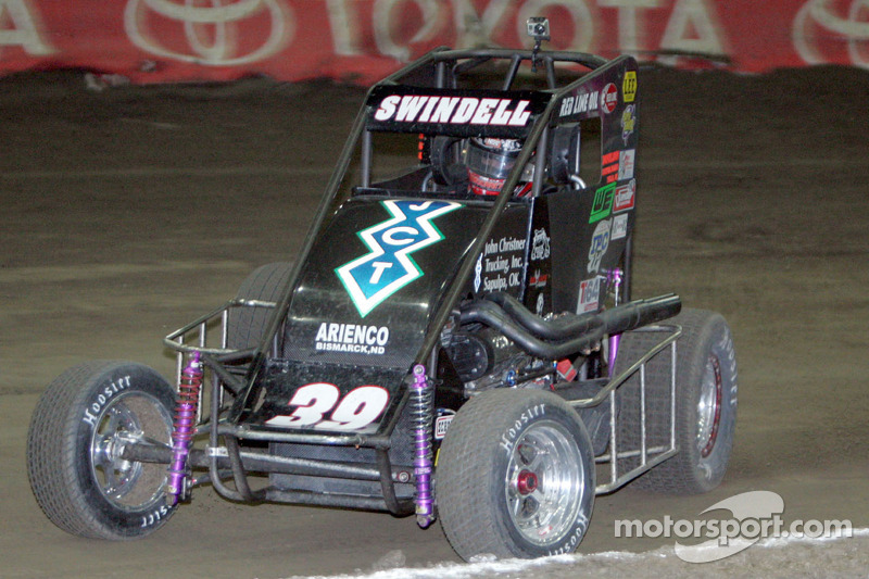 Biagi-DenBeste Racing tabs Kevin Swindell for Texas and Homestead