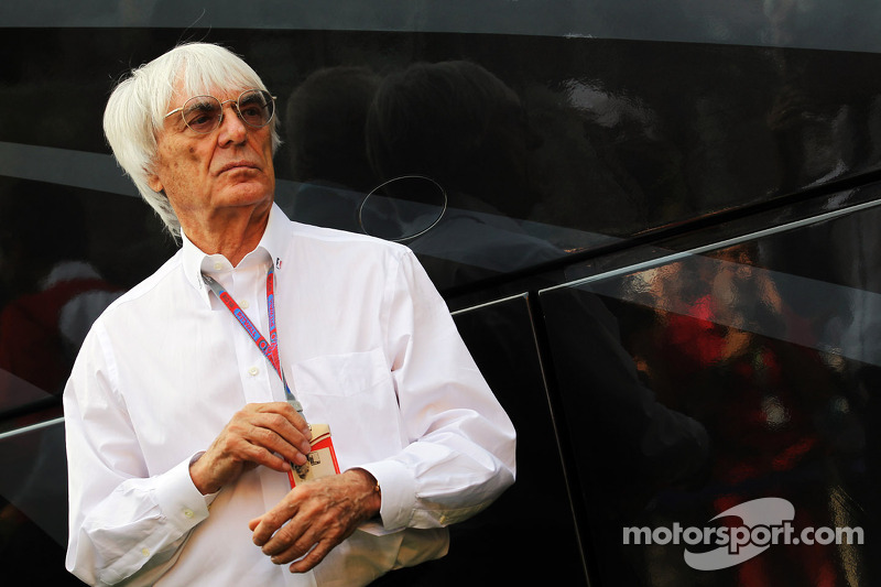 Bank wants Ecclestone to pay back $400m