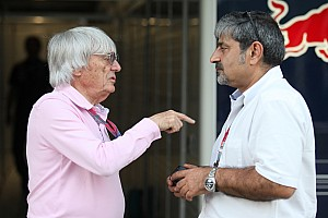 Formula 1 Commentary Chandhok snr worried F1 to lose other Indian driver