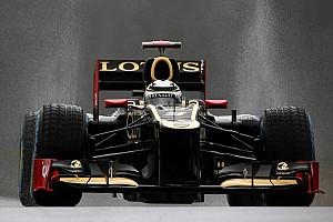 Formula 1 Breaking news Lotus says Raikkonen staying in 2013