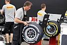 Abu Dhabi GP again with P Zero White and P Zero Yellow tires