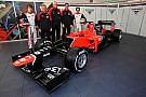 Marussia in 'talks' after recording big loss