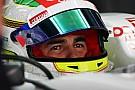 Perez denies losing focus after McLaren news