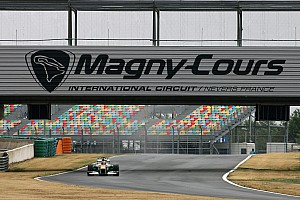 Formula 1 Breaking news Ecclestone names date for possible Magny Cours return in 2013