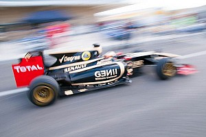 Formula 1 Breaking news Formula One hitting Austin in a big way