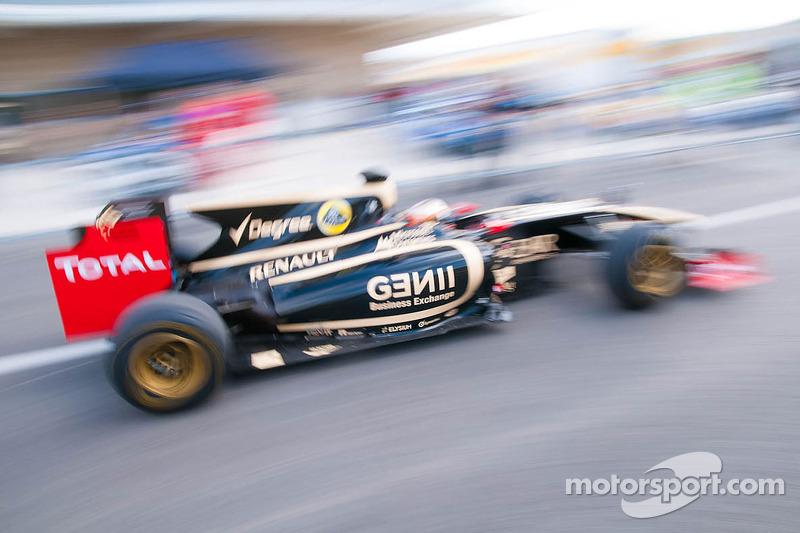 Formula One hitting Austin in a big way
