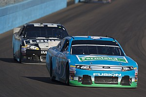 NASCAR Cup Preview Amirola hopes a win in Florida, his home state