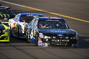 NASCAR XFINITY Preview Final title battle for Stenhouse and Sadler at Homestead-Miami Speedway