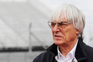 Formula 1 Breaking news Ecclestone eyes LA for F1's next US race