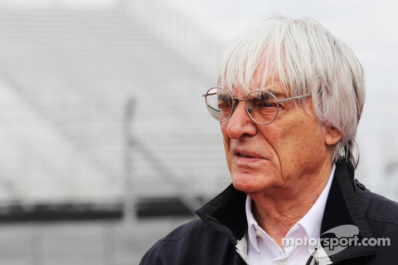 Ecclestone eyes LA for F1's next US race