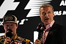 F1 considers 'demerit' system for driver offenses
