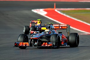 Formula 1 Preview McLaren is equipped with race-winning machinery for the Interlagos weekend