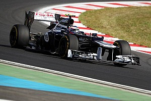 Formula 1 Rumor Williams race deal won't change my life - Bottas