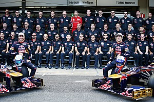 Formula 1 Breaking news Aabar buys into Toro Rosso - report