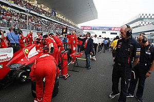 Formula 1 Commentary 'Whining' Alonso has had 'very good' Ferrari in 2012 - Marko