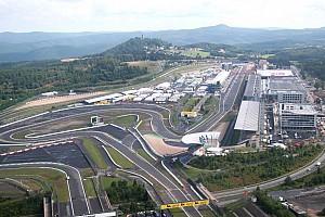 Formula 1 Rumor Nurburgring 2013 not dead yet - chief