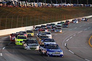 NASCAR Truck Breaking news 2013 NCWTS schedule highlighted by two new venues