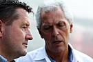 Pirelli wants 'medium-term' F1 stay