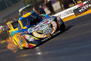 NHRA Breaking news Chad Head departs Al-Anabi Racing Team , assumes ownership of Head Racing