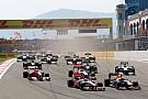 Turkish GP decision on Friday