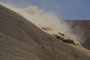 Dakar Breaking news Worthy wildcards: Rookies like no other