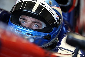 GP2 Breaking news Jolyon Palmer targets 2013 title with Carlin