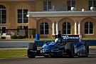 Alex Tagliani to begin testing BHA Honda at Sebring
