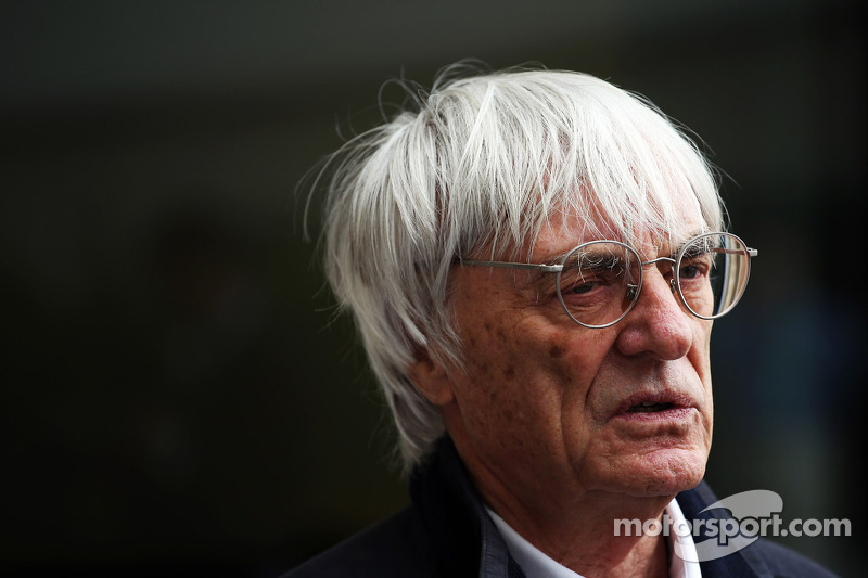 Ecclestone wants F1 to shed one more team