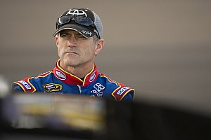 NASCAR Cup Testing report JTG Daugherty Racing, Labonte ramps up for 2013 with Charlotte testing