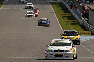 BTCC Breaking news Onslow-Cole and Newsham secure 2013 deals