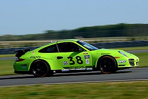 Grand-Am Breaking news BGB lands venerable Porsche duo of Norman and Pumpelly for SCC 2013 championship defense