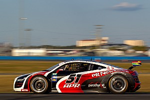 Grand-Am Breaking news APR Motorsport sets driver lineup for Rolex 24 at Daytona