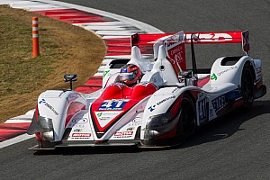 WEC Interview Greaves Motorsport owner looks at the past year while preparing for 2013