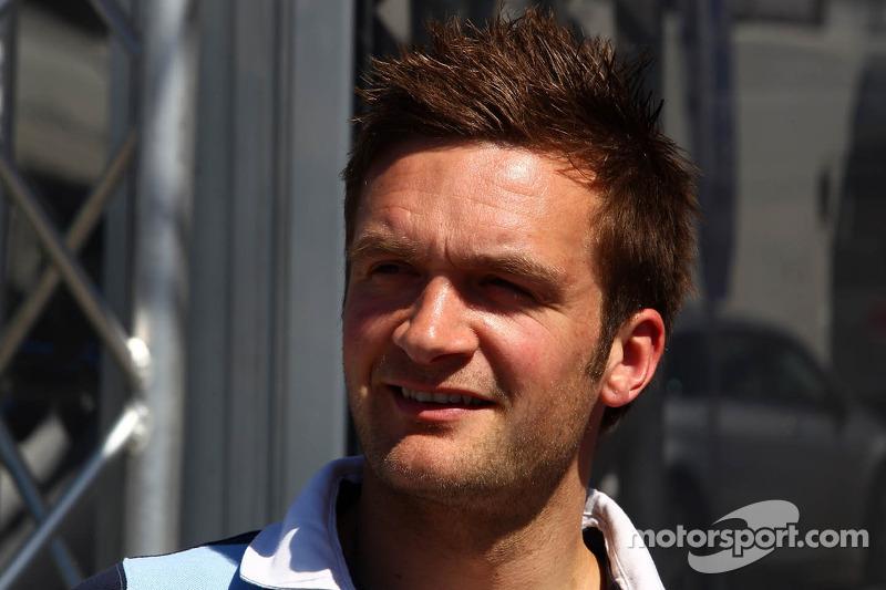 2009 champion Turkington set for series return with WSR