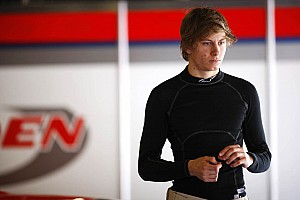 GP3 Breaking news David Fumanelli joins the Trident family
