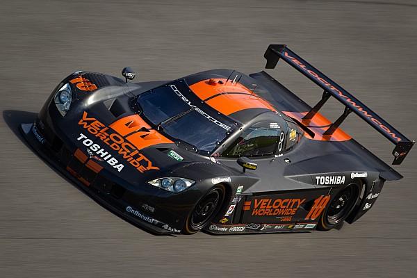 Wayne Taylor Racing mounts full-scale assault on Daytona 24H
