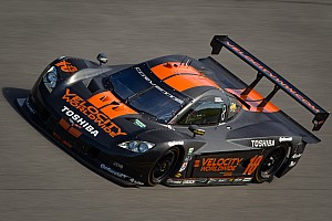 Grand-Am Preview Wayne Taylor Racing mounts full-scale assault on Daytona 24H