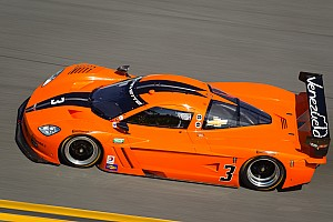 Grand-Am Preview 8Star Motorsports ready for Daytona 24H debut