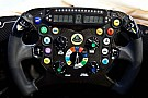 Raikkonen and Grosjean: Steering wheels with a sense of humor