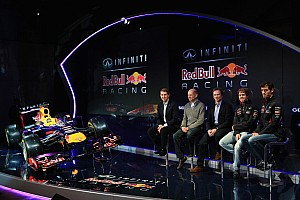 Formula 1 Breaking news Newey wants to 'manage as little as possible'