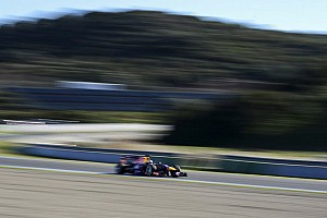 Formula 1 Breaking news Red Bull 'best' after first pre-season test - Lauda