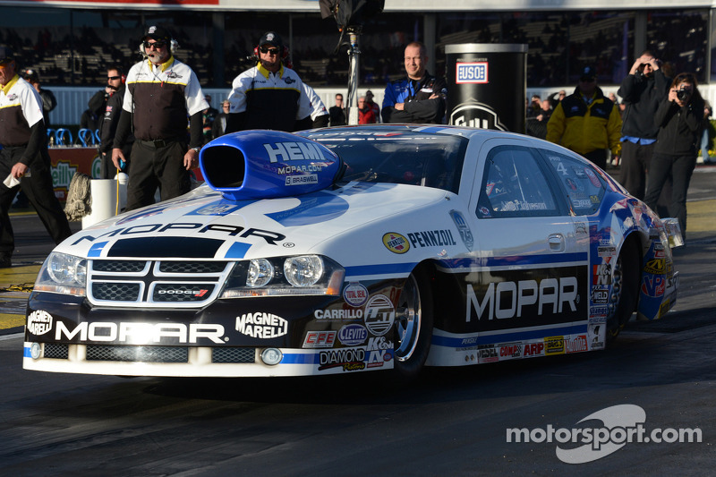 Mopar ready to defend championships as season launches in Pomona