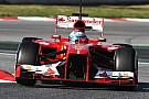 New Ferrari 'ok' says Alonso