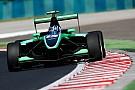 Williamson fastest on third day of test in Estoril