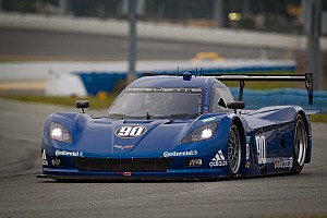 Grand-Am Preview Spirit of Daytona Racing ready for debut in Austin