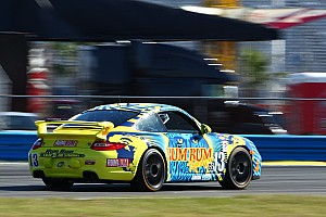 Grand-Am Qualifying report Rum Bum Racing takes third on Circuit of the Americas grid